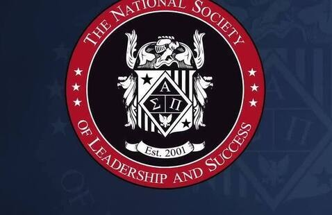 Info Session - National Society of Leadership & Success