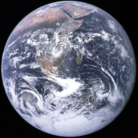 Earth Week Environmental Panel