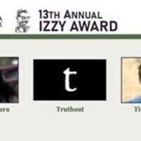 Izzy Award Ceremony Will Honor Truthout, Liliana Segura, and Tim Schwab on 4/27