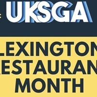 UKSGA's Lexinngton Food Week Series - Week 2! (Dad's Favorites)