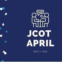 April JCOT Session