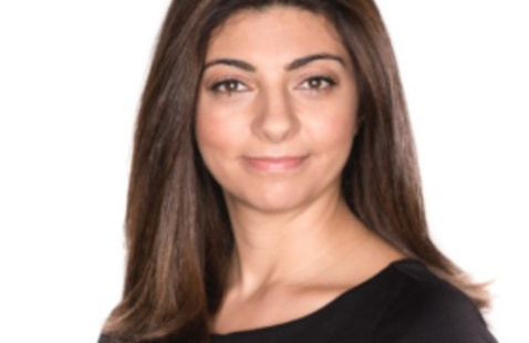 Women and Minorities in Computing: 'Girl Decoded' with Author Rana el Kaliouby