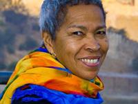 Photo of Sheila Walker