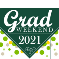 Grad Weekend: Grad Cap Decoration Contest Deadline