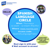 Spanish Language Circle
