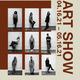 Studio Art Senior Show Presentations