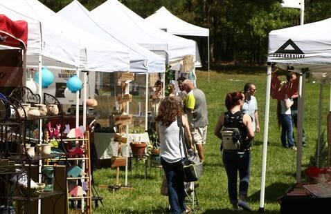 art vendors