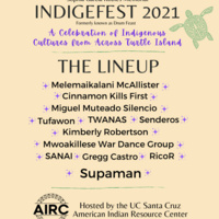 IndigeFest: A Celebration of Indigenous Cultures from Across Turtle Island