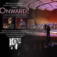 Onward! - MIT Festival Jazz Ensemble Spring Concert
