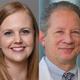Laura Howe-Martin, Ph.D. & John Sadler, MD