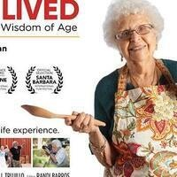 "CBS Film Series presents ""Lives Well Lived"""