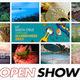 Banana Slug Share: Photography Showcase - Open Show UCSC Alumni Photography