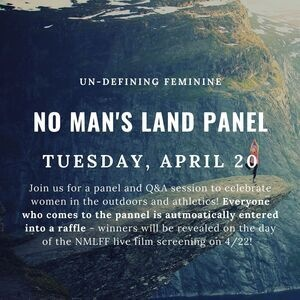 No Man's Land Panel