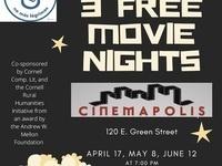 Cinemapolis movie nights