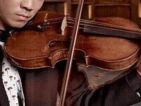 Cornell Orchestras Present Grammy Winner Richard O'Neill
