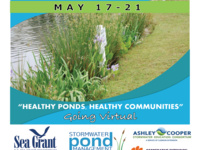 2021 Charleston Area Stormwater Pond Management Conference