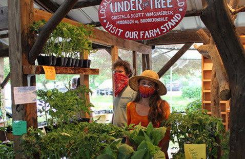 2021 Spring Garden Fair & Plant