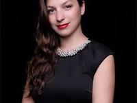 Cornell Orchestras Present Michelle Di Russo, Interim Orchestra conductor designate