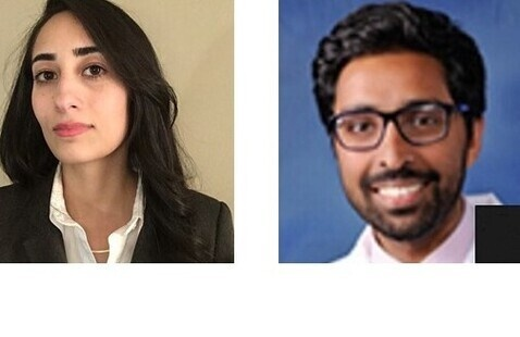 Nura El-Haj, MD and Madhav Vissa, MD