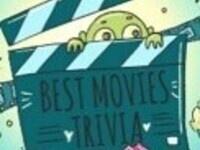 Movie Trivia Night!