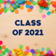 Class of 2021 Senior Send-Off