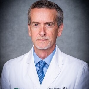 Brain Cancer Basics with Dr. Burt Nabors