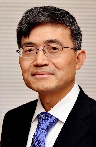 ESE Seminar: Zhong-Ping Jiang, PhD