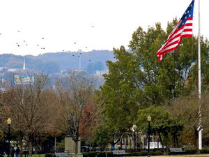 Federal Hill Beyond the Views: A Monumental City Tour