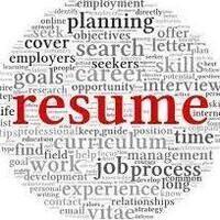 Resume Writing – The Essentials
