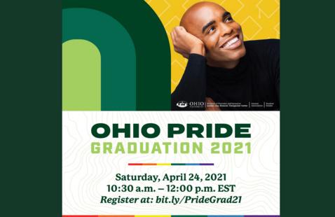 OHIO Pride Graduation 2021