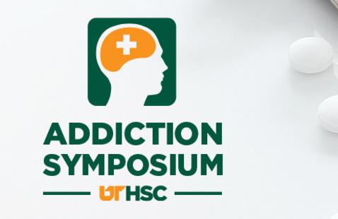 Addiction Symposium Banner