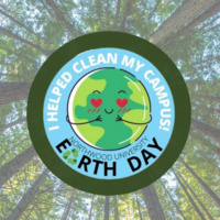 Earth Day Campus Clean Up - S4S & Student Life