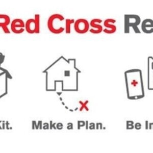 Hurricane Season Preparedness with the Red Cross and IAEM FSU