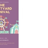 The Courtyard Carnival