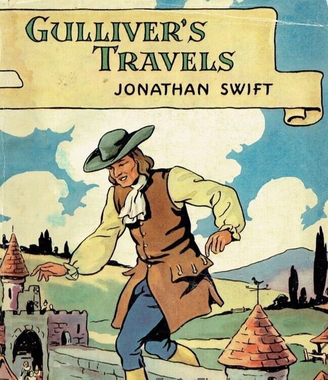 Gulliver's Travels: A Timely Reconsideration