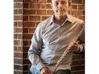 Faculty Artist Series presents Master Works for Flute and Piano