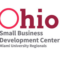 Ohio Small Business Development Centers Miami University Regionals logo