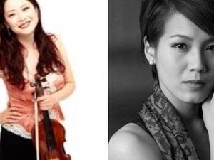 Qing Li & Wan-Chi Su Violin & Piano Recital LIVE STREAMING CONCERT