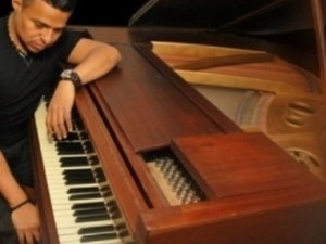 Benito Gonzalez Solo Jazz Piano McCoy Tyner Tribute LIVE STREAMING CONCERT
