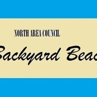 North Area Council Backyard Beach