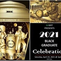 2021 Black Graduate Celebration