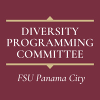 """Diversity Programming Committee FSU Panama City"""