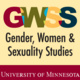 "GWSS ""Works in Progress"" Discussion Series"