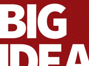 2021 Big Ideas Finalist Pitch Event
