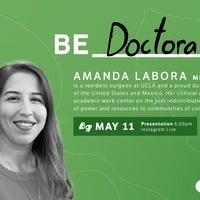 picture of Amanda Labora, MD