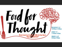 Food For Thought - Meal Boxes