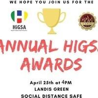 HiGSA 2021 Gala/Awards Ceremony
