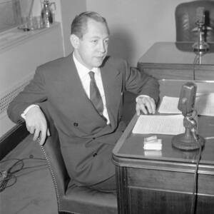 William S. Paley: CBS Mogul Who Lived in Southampton