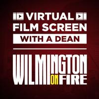 Film Screen with a Dean
