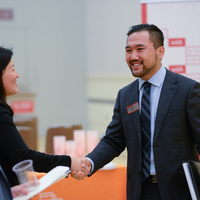 2021 Alumni Career Fair
